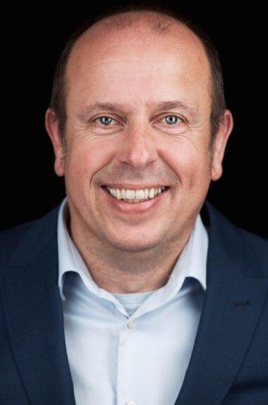 René Scherstra