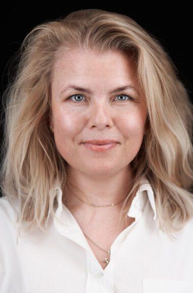 Alinne van Wikselaar