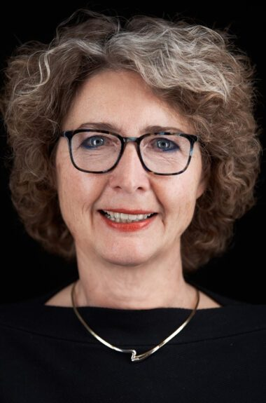 Karin van der Wal